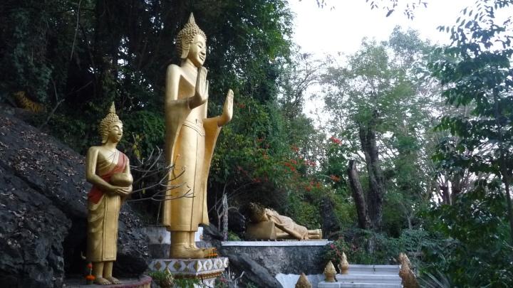 Luang Prabang – Paradis duLaos